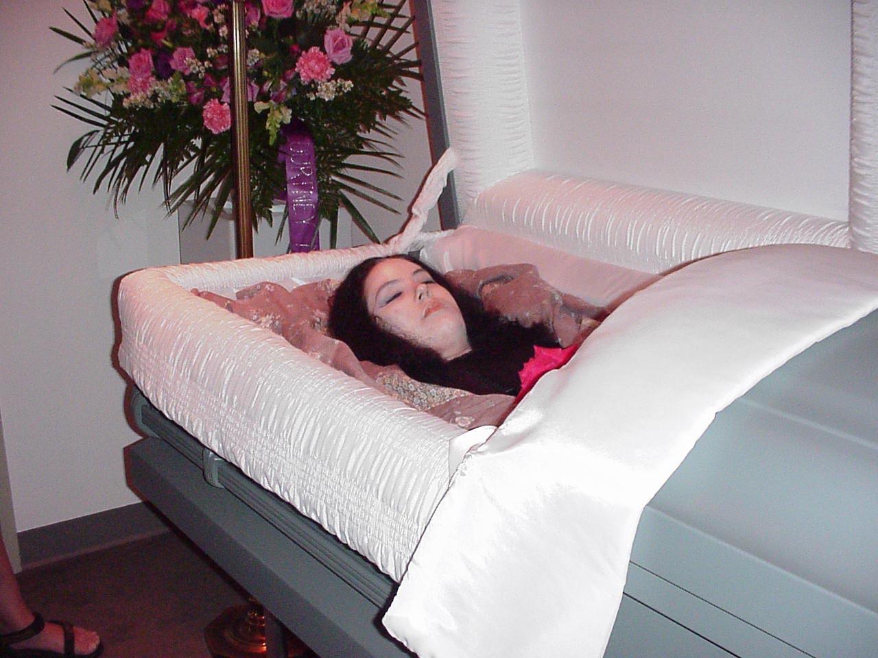 К чему снится гроб закрытый беременной 13